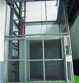 升降货梯电动门