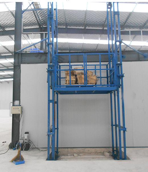 厂房货梯/工厂升降货梯