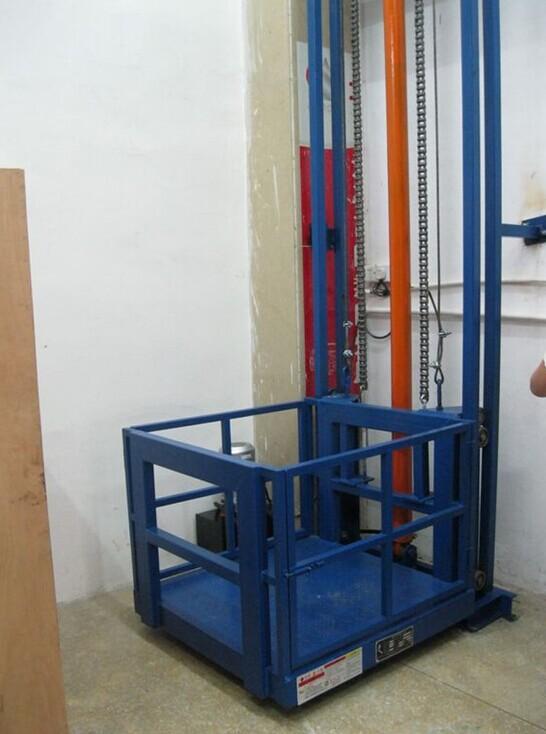 小型升降货梯生产批发