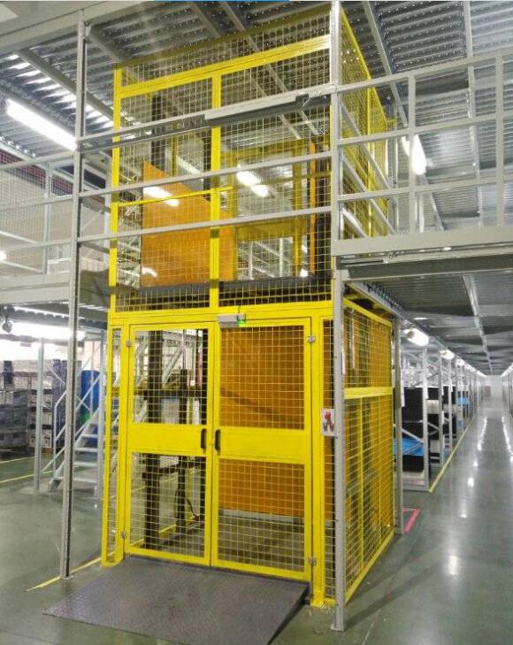厂房专用仓库货梯