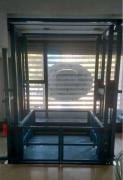 一至二层升降货梯专业生产安装