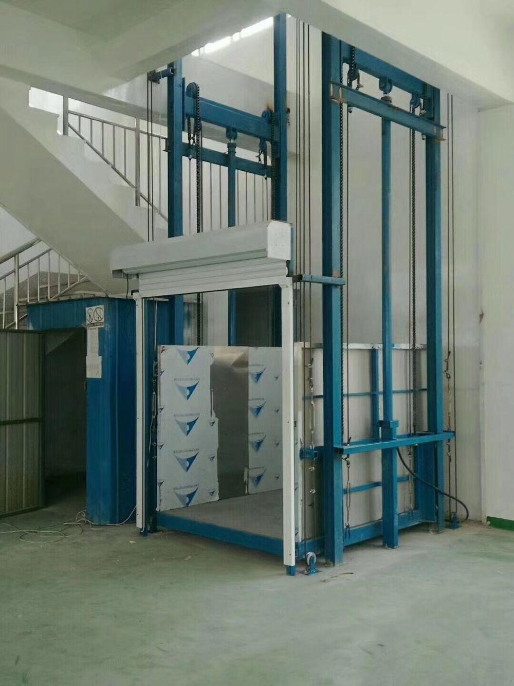 车间货梯,厂房货