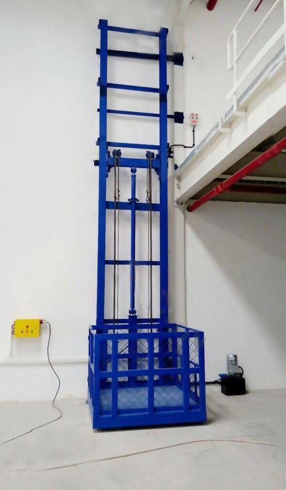 小型升降梯,单轨