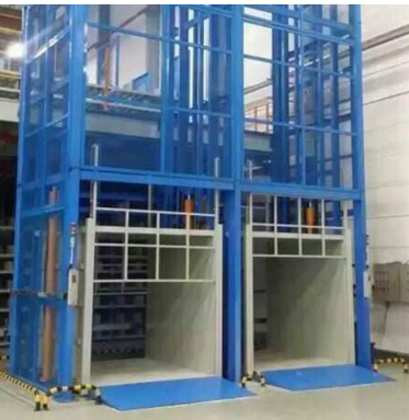 安装液压货梯,厂